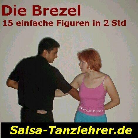 Salsa- Bachata- Merengue Crashkurs, Tel: 0170 906 11 99