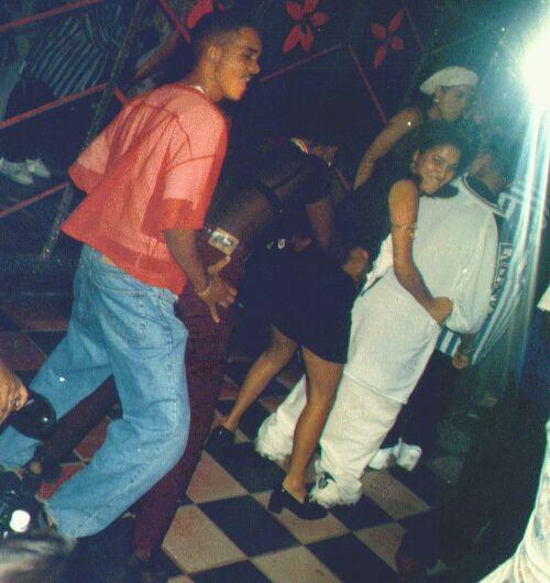 wie tanzt man in der disco lancy