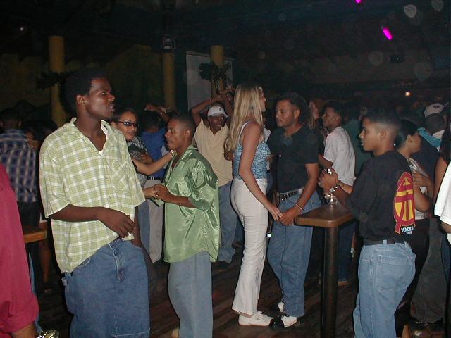 Club für erwachsene aus girlas puerto plaota