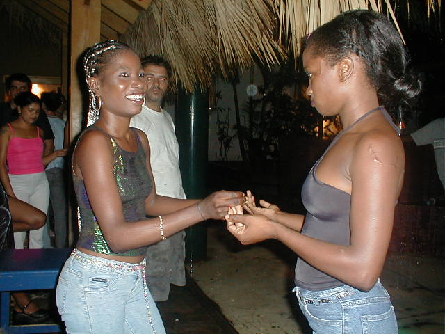"""las terrenas single christian girls The mere act of living in today's economy crisis is the foundation from which a true artist creates his or her most muse international super star kofi- kofi (aka)""""kapitano"""" meets no exception to this rule."""