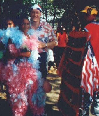 Fotos Carneval Puerto Plata Dominikanische Republik Republica Dominicana