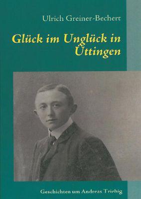 Buchcover Uettingen
